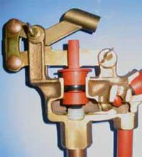 Cesco Brass Makers Of Burlington Amp Scovill Toilet Fill